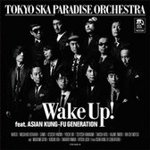 Wake Up! feat. ASIAN KUNG-FU GENERATION